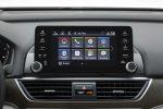 Honda Accord 2018 Touring 2.0T en México pantalla touch y apps