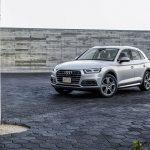 Audi Q5 security 2018 llega a México con blindaje de fábrica
