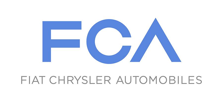 FCA México Logo