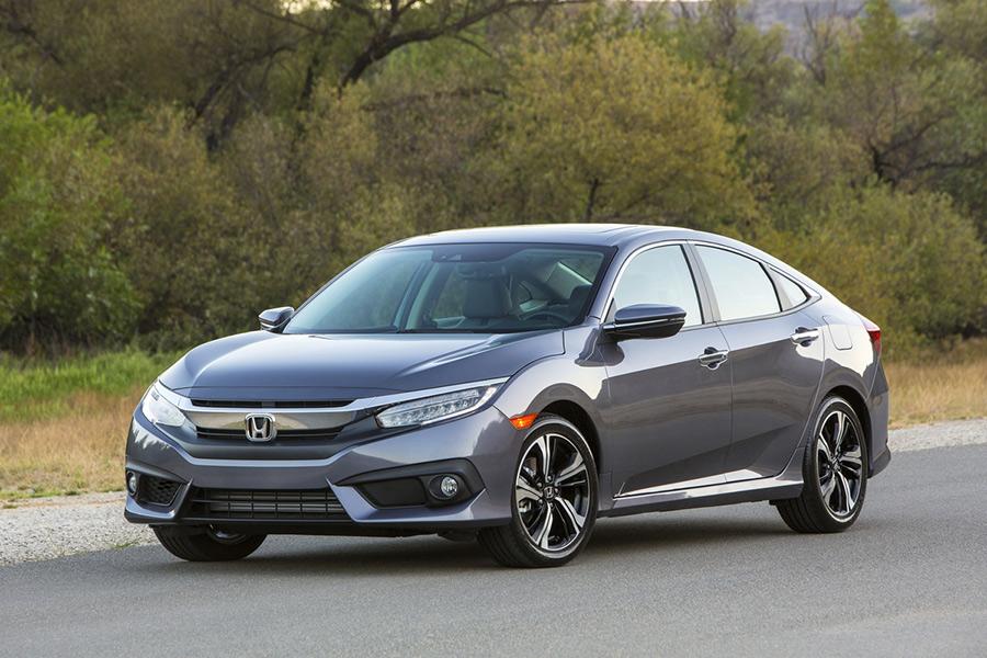 Honda Civic 2018 ya en México, precios y versiones