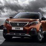 Peugeot 3008 2019 ya en México, precios y versiones