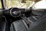 Nuevo Volkswagen Jetta 2019 interior pantalla touch materiales