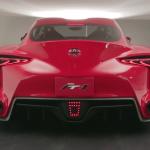 Toyota nos da un vistazo al nuevo Supra, a ser presentado en Ginebra el 6 de marzo