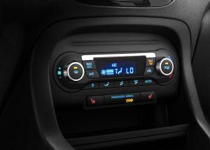 Ford Figo radio