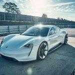 Porsche invertirá 7.4 mil millones de dólares en automóviles eléctricos en 2022