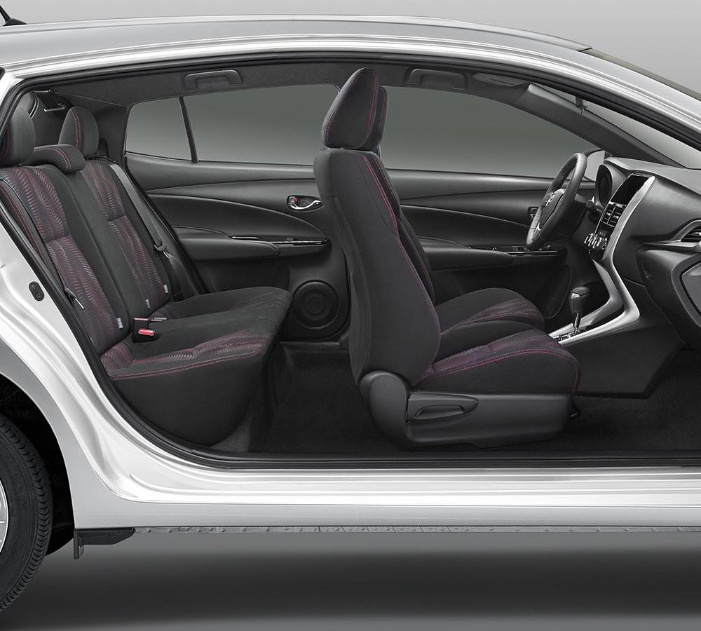 Toyota Corolla 2020 Llega A México Conoce Precios Y: Toyoya Yaris Hatchback 2018 Interior