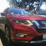 Nissan X-Trail 2018 a prueba: la analizamos en ciudad y carretra