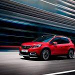 Peugeot 2008 2019 en México, precios y versiones