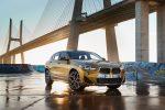 BMW X2 auto