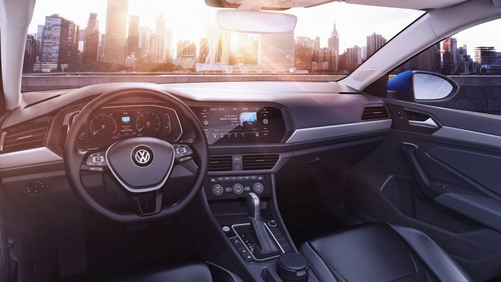 Volkswagen Jetta 2019 llega a México desde $329,900, conoce sus precios y versiones - Autos ...