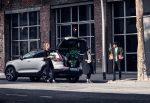 Volvo XC40 cajuela