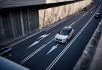 Volvo XC40 camino