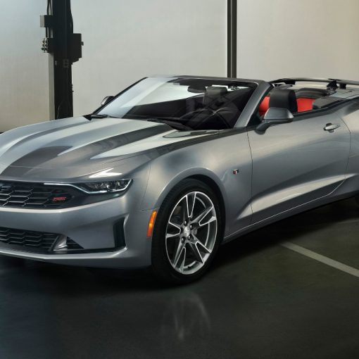 Chevrolet Camaro 2019 RS