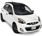 Nissan March Duo 2018 auto
