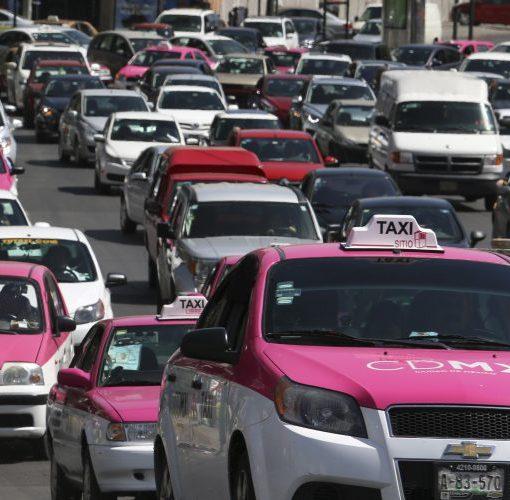 Taxi CDMX