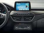 Ford Focus 2019 interior pantalla a color Sync 3