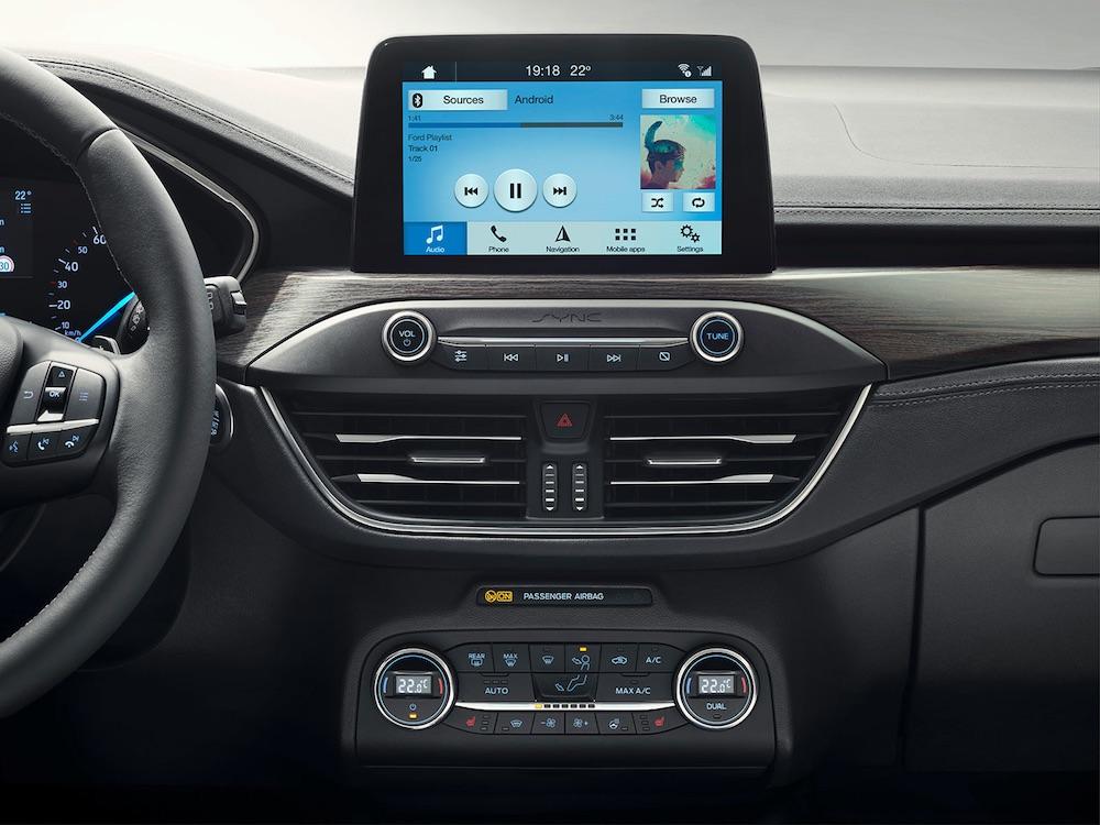 Este Es El Ford Focus 2019 Nueva Generaci 243 N Autos Actual