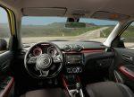 Suzuki Swift Sport 2019 interior