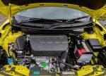 Suzuki Swift Sport 2019 motor
