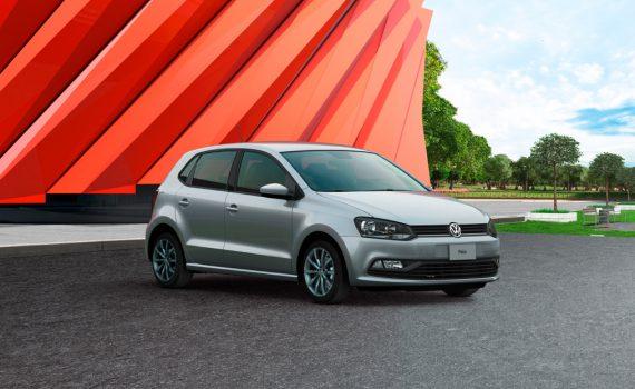 Volkswagen Polo 2019 llega a México