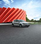 Volkswagen Polo 2019 llega a México - frente con nuevos faros y parrilla