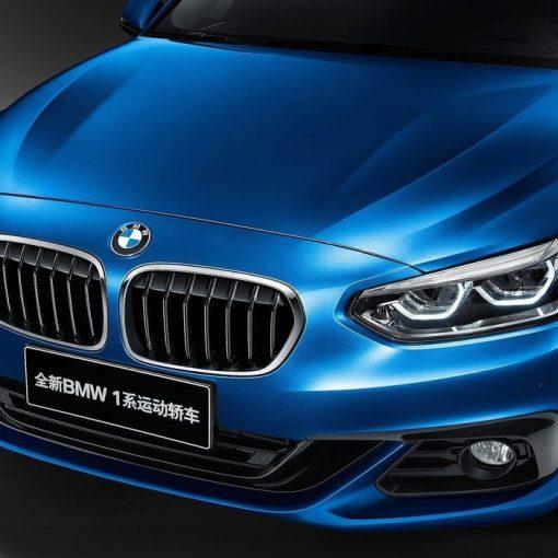 BMWSerie 1 Sedán