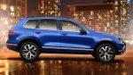 Volkswagen Touareg 2018 lado