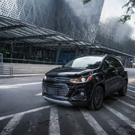 Chevrolet Trax Midnight 2019