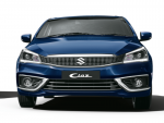 Suzuki Ciaz 2019 frente