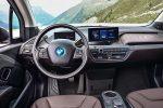 BMW i3s Sport panel interior