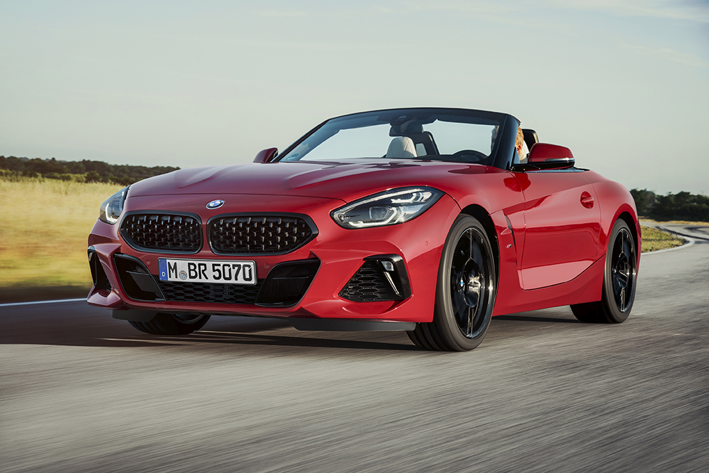 BMW Z4 First Edition 2019