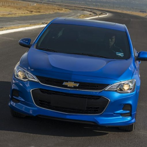 Chevrolet Cavalier 2019 vista frontal