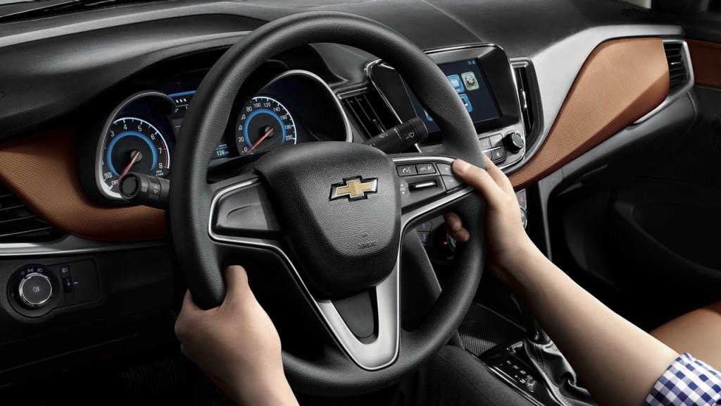 Chevrolet Cavalier 2019 ya en México, precios y versiones ...
