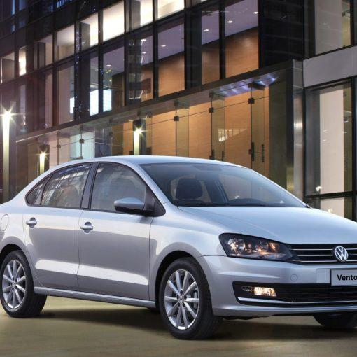 VW Vento 2019