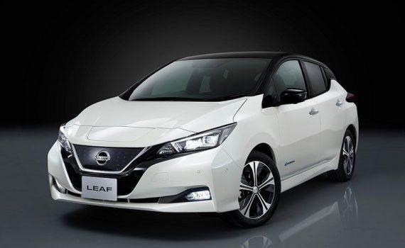 Nissan principal