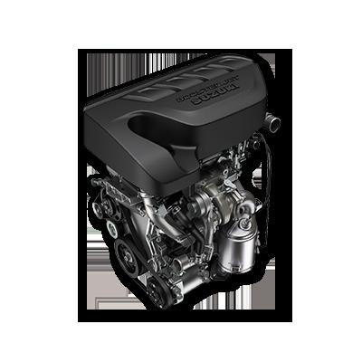 S-Croos motor