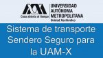 UAM xochimilco Transporte