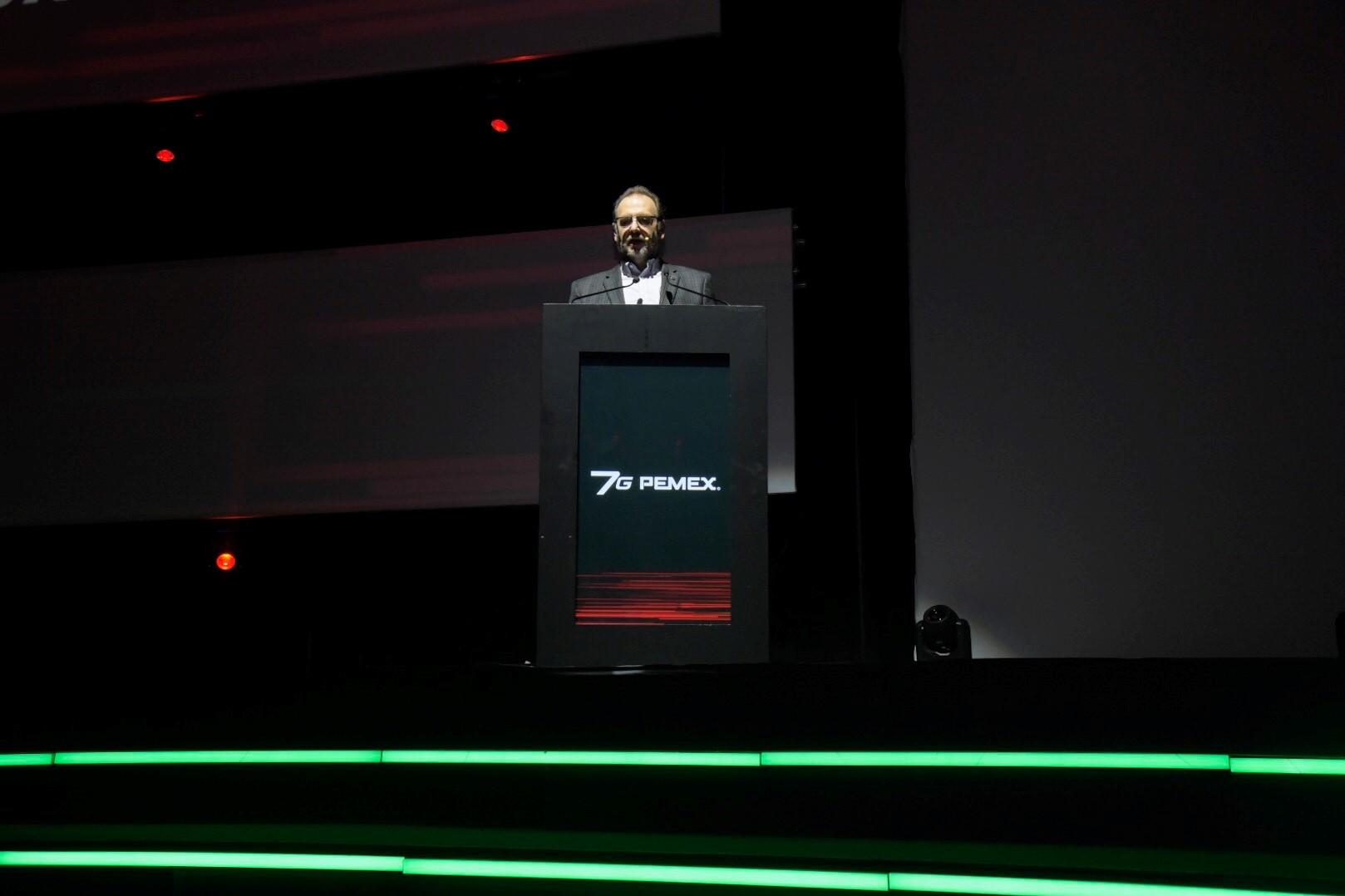 Aditivo Pemex presentación