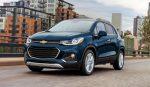 Chevrolet Trax 2019 faros