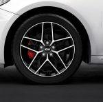 Kia Optima 2019 nuevos cambios en exteriores - rines