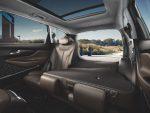 Hyundai Santa Fe 2019 cajuela