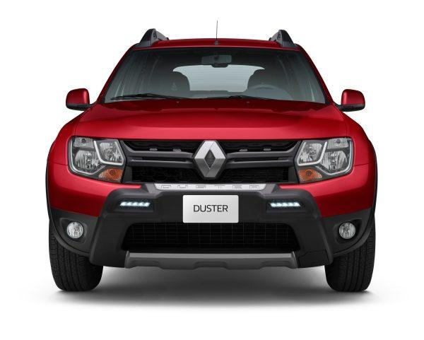 Renault DUSTER 2019 frente