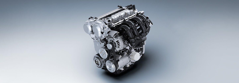 Ford Fiesta 2019 motor
