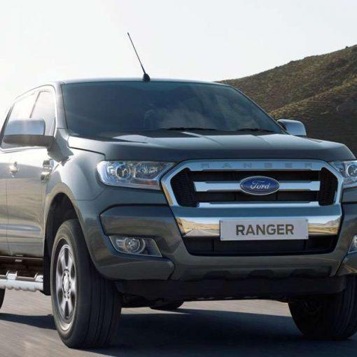Ford Ranger 2019 frente
