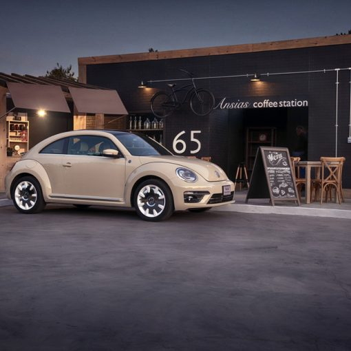 Volkswagen Beetle Final Edition 2019 en México