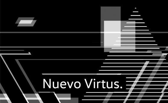 Invitación Volkswagen Virtus 2020 México