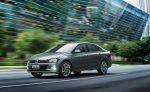Volkswagen Virtus 2020 México