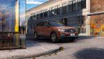 Volkswagen T-Cross 2020 en México bicolor