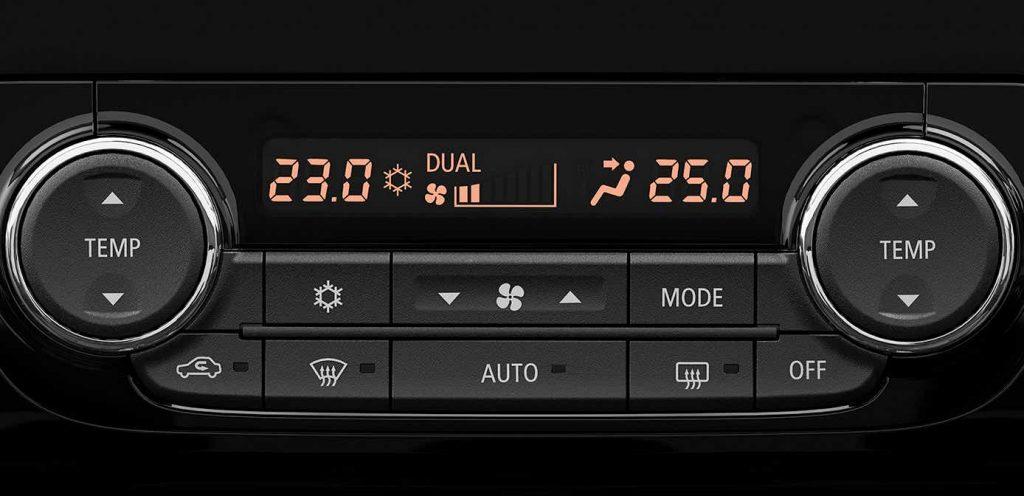 Mitsubishi L200 2022 México aire acondicionado automático