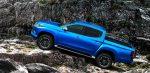Mitsubishi L200 2022 México en exterior con tracción 4x4 y gran potencia